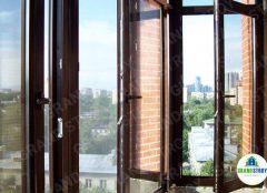 Окна в Ташкенте